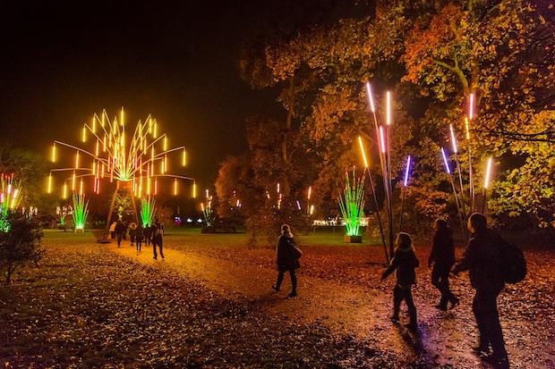 Christmas at Kew - 5
