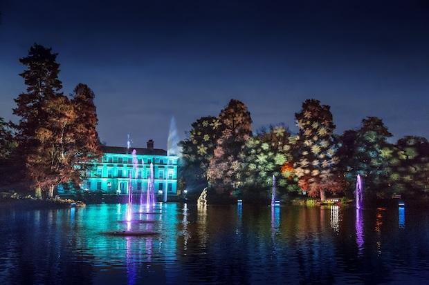 Christmas at Kew - 6