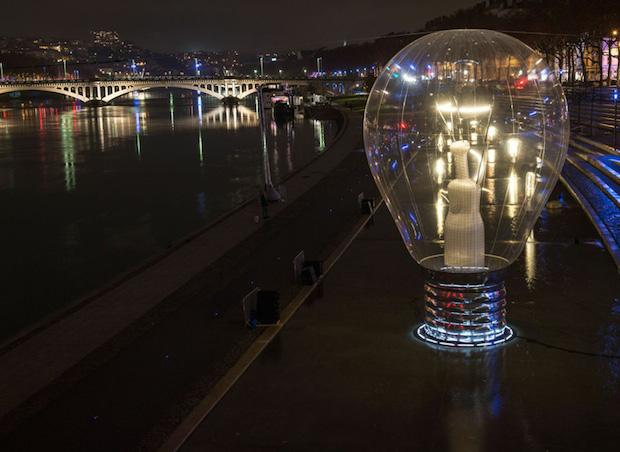Incandescence - Fête des Lumières 2014 - 3