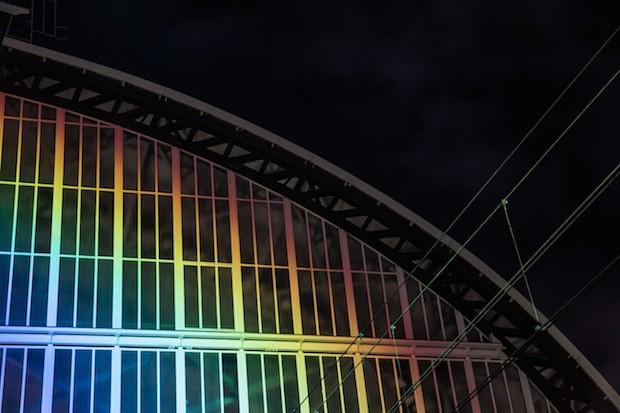 Rainbow Station - Amsterdam - 3