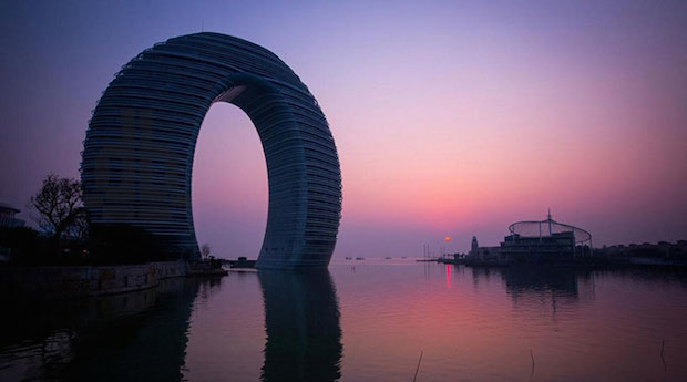 Sheraton Hot Spring Resort - Huzhou - 18