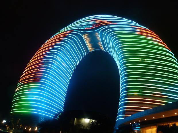 Sheraton Hot Spring Resort - Huzhou - 9b