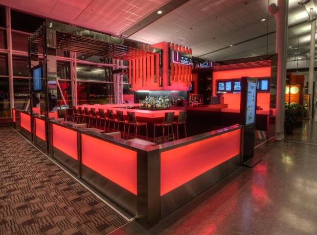 U Bar - Montreal - 2