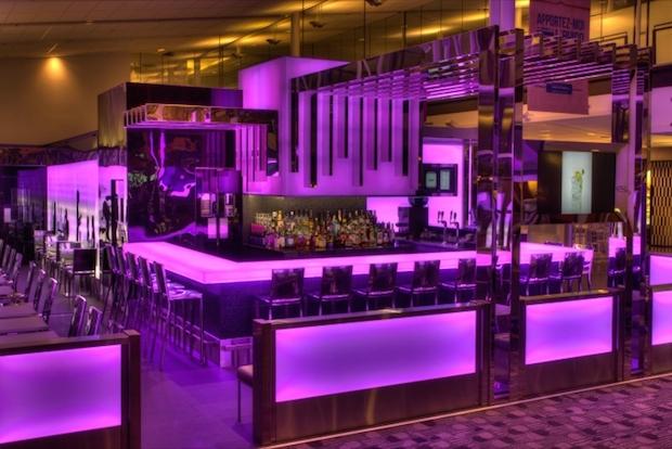 U Bar - Montreal - 5