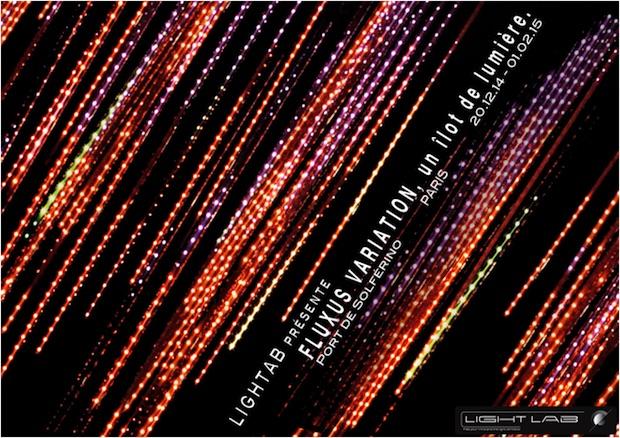 Fluxus Variation - Lightlab - 10