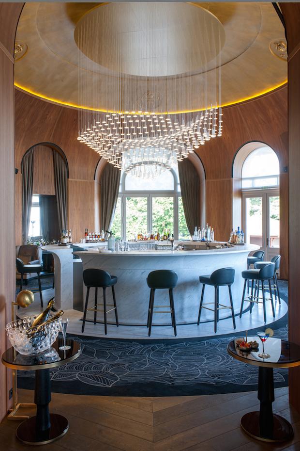 Hôtel Royal - Evian - 3