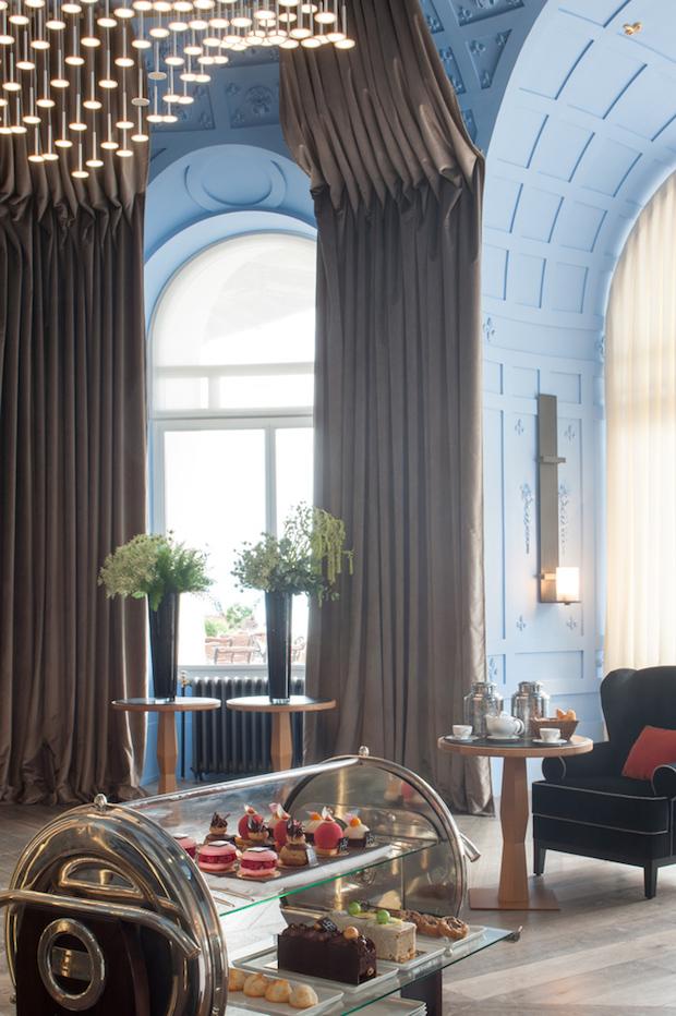 Hôtel Royal - Evian - 5