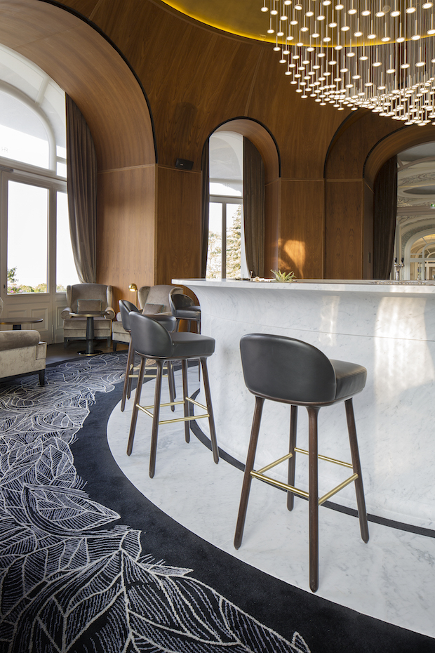 Hôtel Royal - Evian - 6
