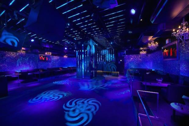 A II O Club - Osaka -5