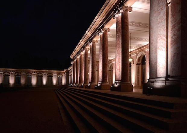 Château de Versailles - 3