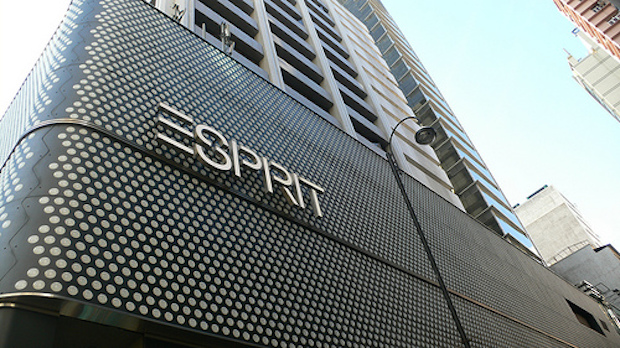 Esprit Shop - Hong Kong - 10