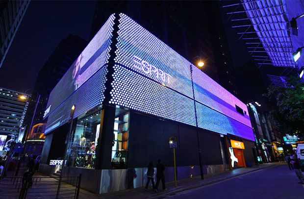 Esprit Shop - Hong Kong - 6