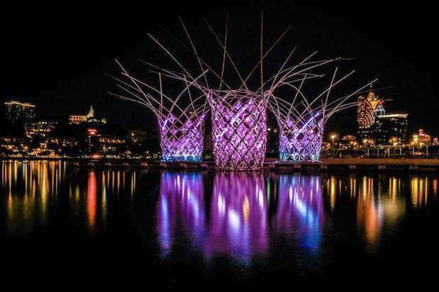 Bloom Pavilion – Macao - 1