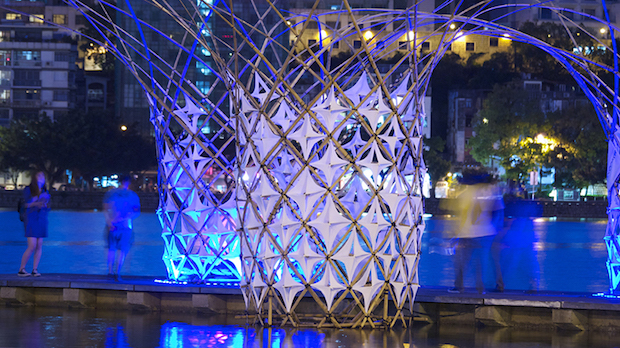 Bloom Pavilion – Macao - 1b