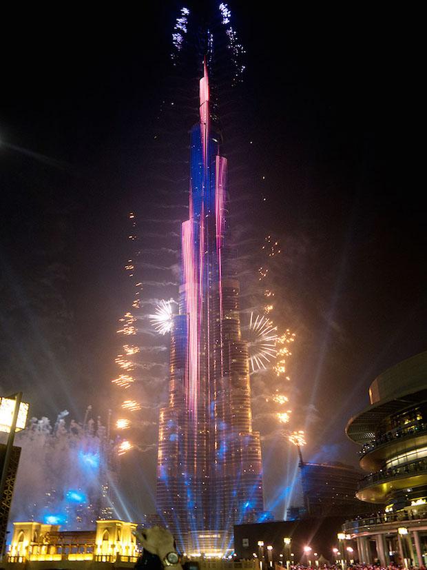 Célébration 2015 - Dubai - 3