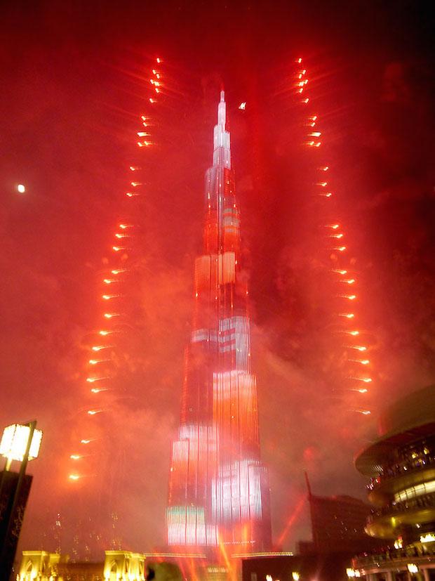 Célébration 2015 - Dubai - 4