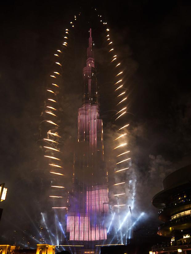 Célébration 2015 - Dubai - 5