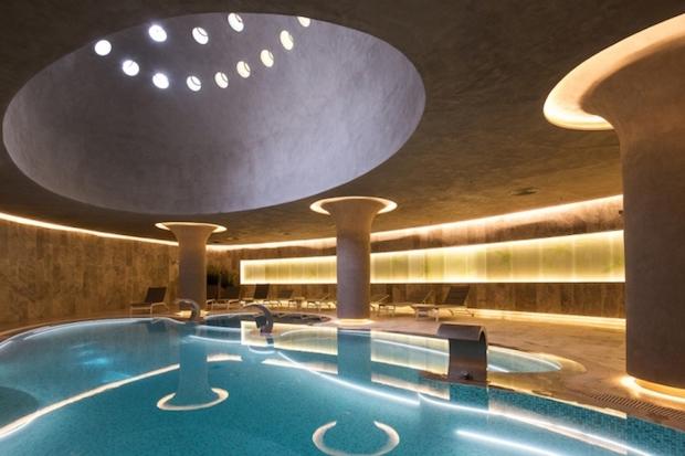 Eskisehir Hotel & Spa - 1