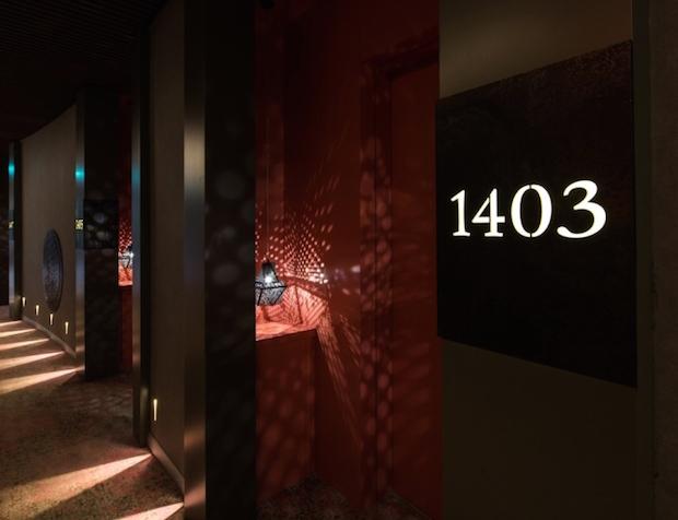 Eskisehir Hotel & Spa - 14