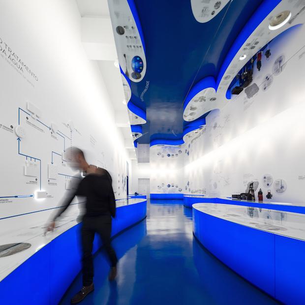 Museu da Água - 8