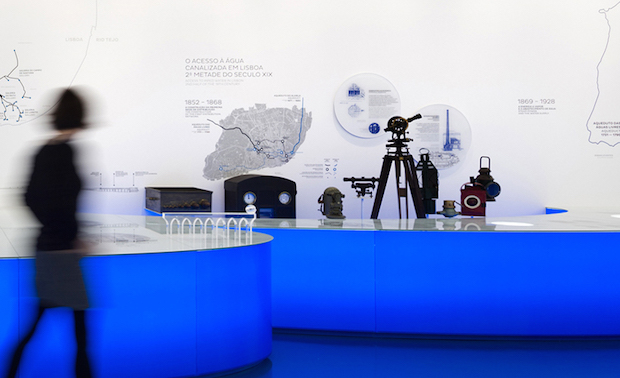 Museu da Água - 9