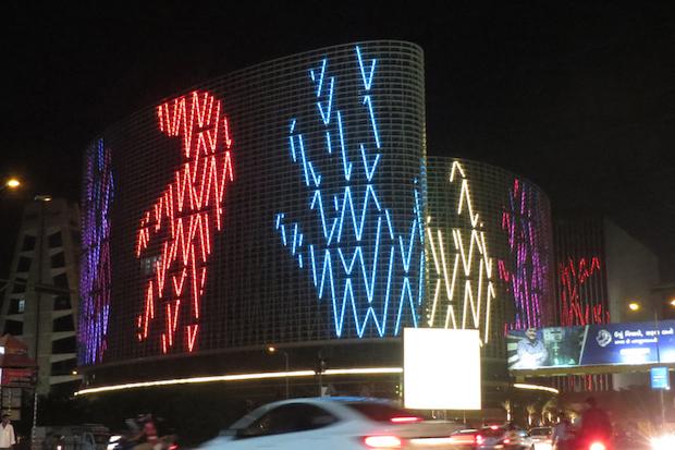 Mondeal Square - Ahmedabad - 3