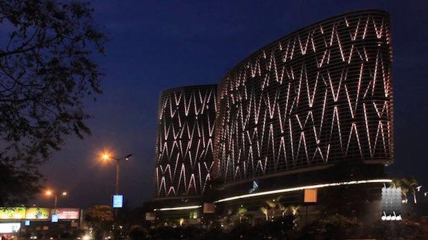 Mondeal Square - Ahmedabad - 5