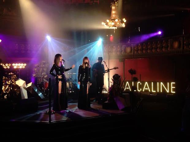 ALCALINE - Le MAG - 13