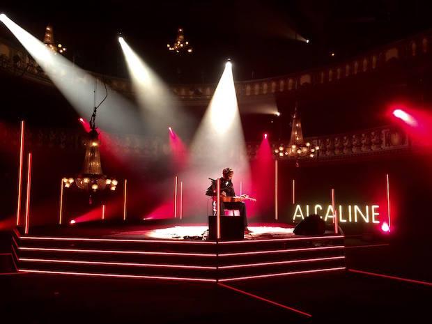 ALCALINE - Le MAG - 2