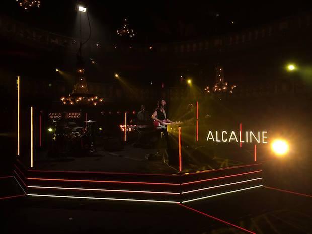 ALCALINE - Le MAG - 3