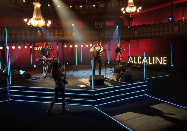 ALCALINE - Le MAG - 7