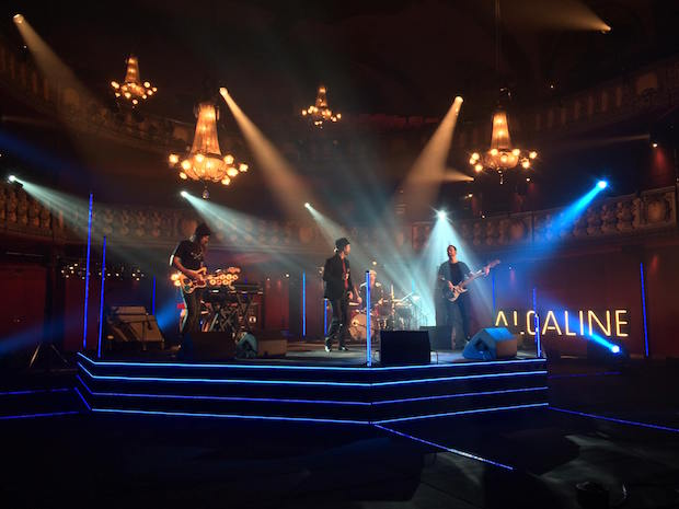 ALCALINE - Le MAG - 9