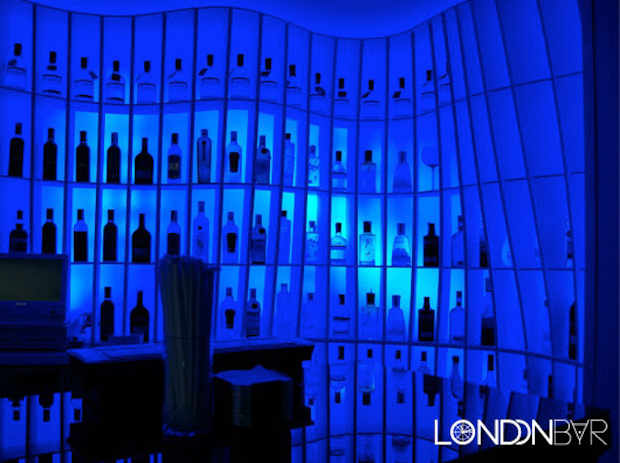 London Pub - 9
