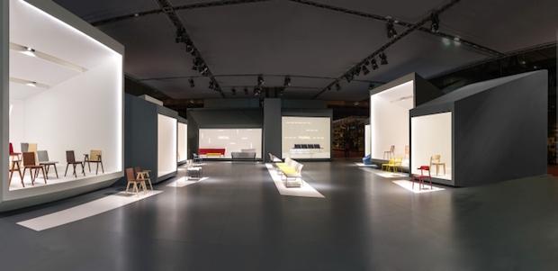 Pedrali - Salone del Mobile 2015 - 4