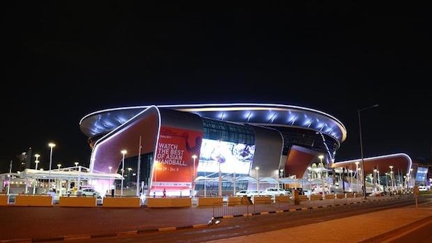 Ali Bin Hamad Al Attiya Arena - 4