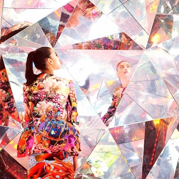 Light Origami - Vivid 2015 - 9