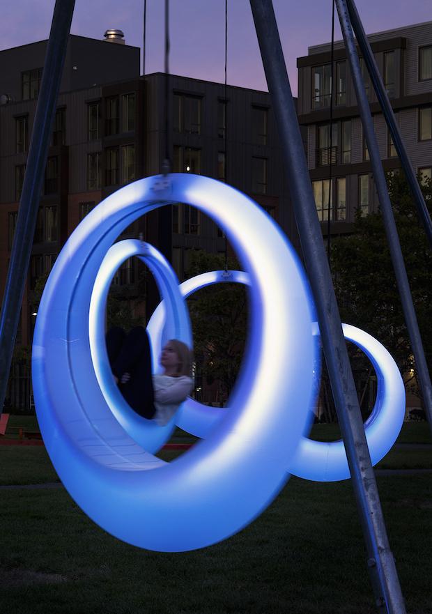 Swing Time - Boston - 2