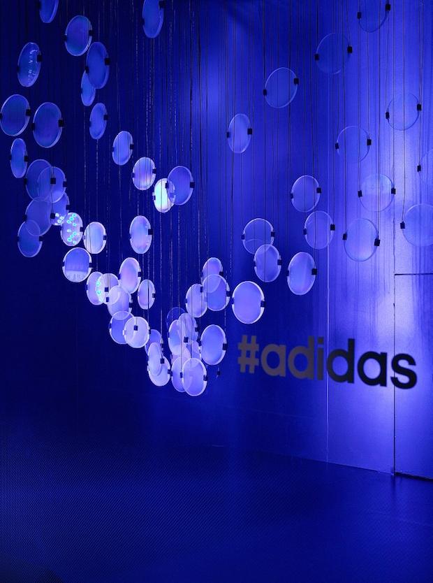 Adidas Climachill Innovation Lab - 13