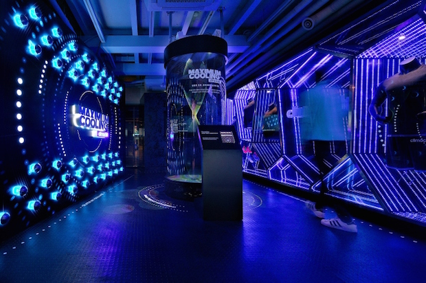Adidas Climachill Innovation Lab - 7