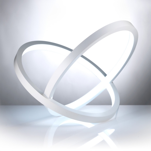 Infinity Lighting - Leonardo Criolani - 1