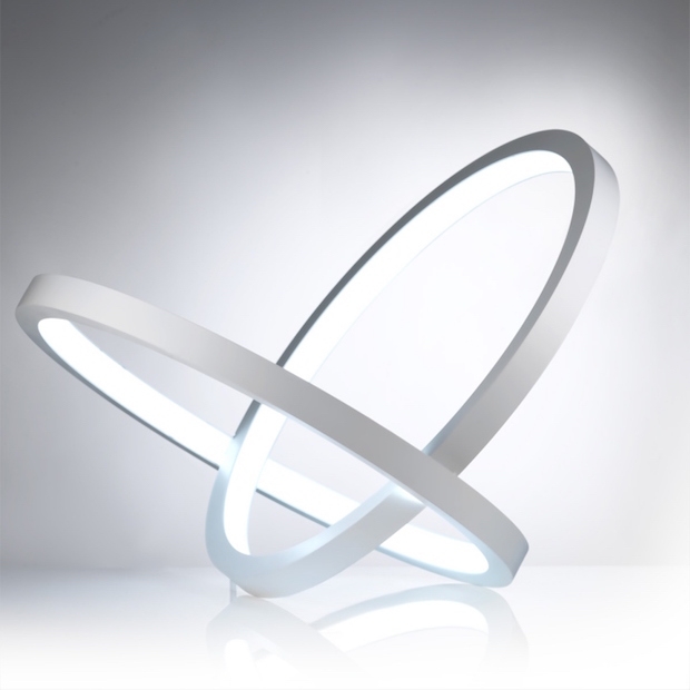 Infinity Lighting - Leonardo Criolani - 3