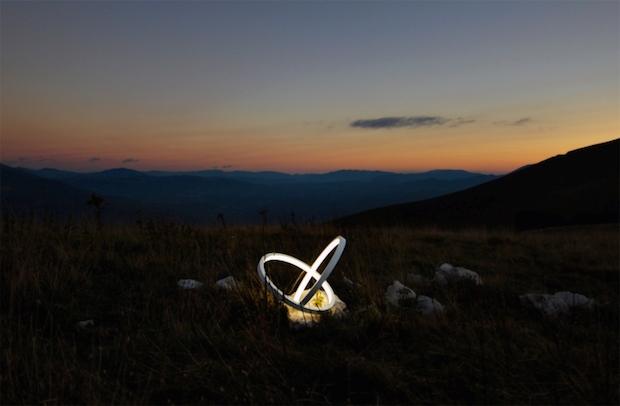 Infinity Lighting - Leonardo Criolani - 4
