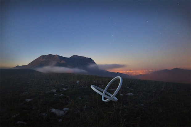 Infinity Lighting - Leonardo Criolani - 6