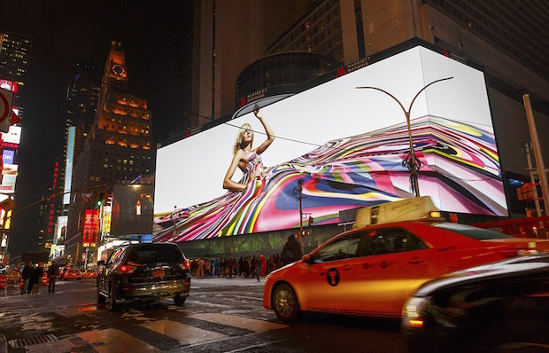 Time Square - New-York - 2a