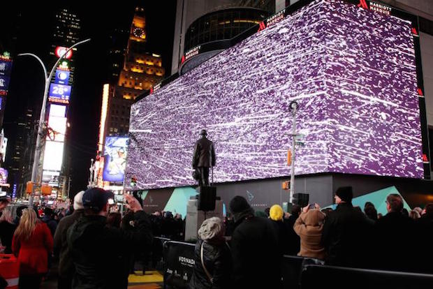 Time Square - New-York - 5