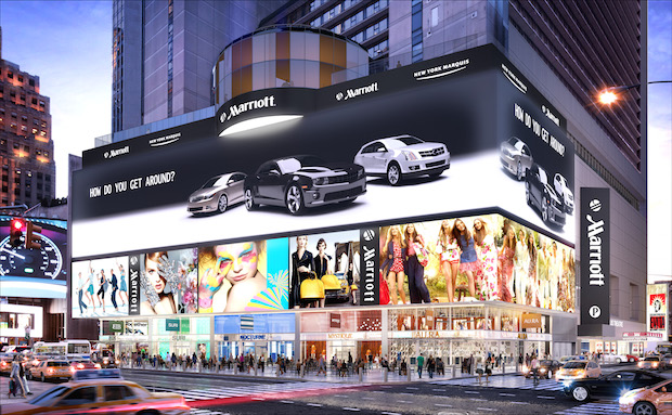 Time Square - New-York - 6