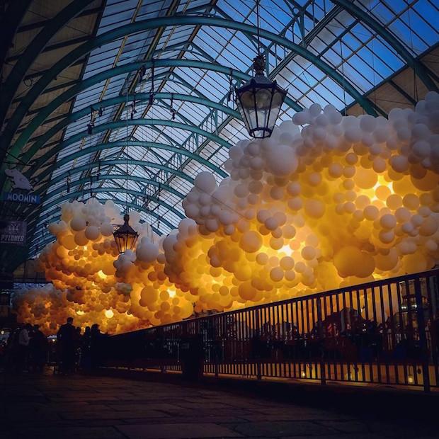 Heartbeat - Cahrles Petillon - Londres - 3c