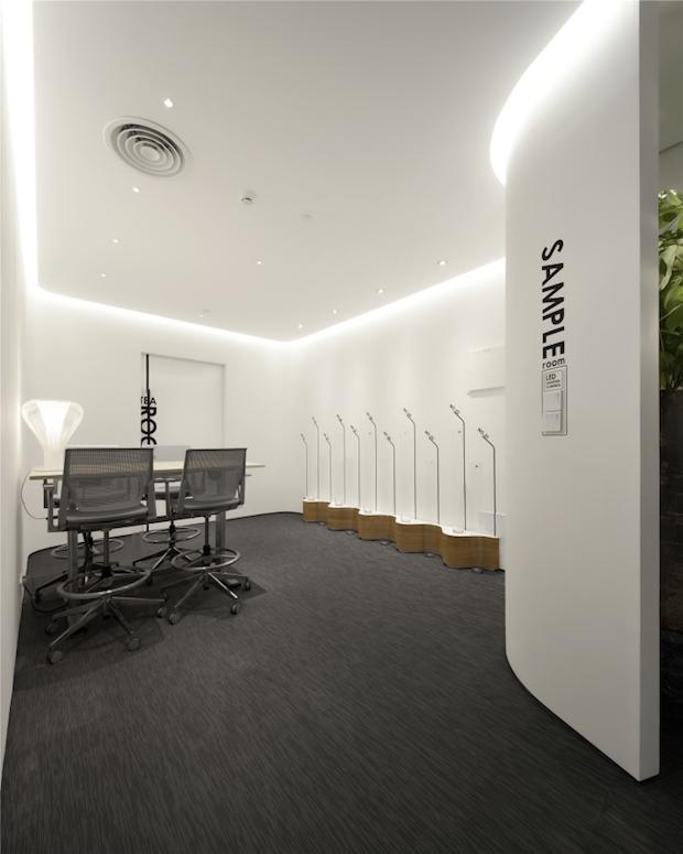 BWM Office - Guangzhou - 10