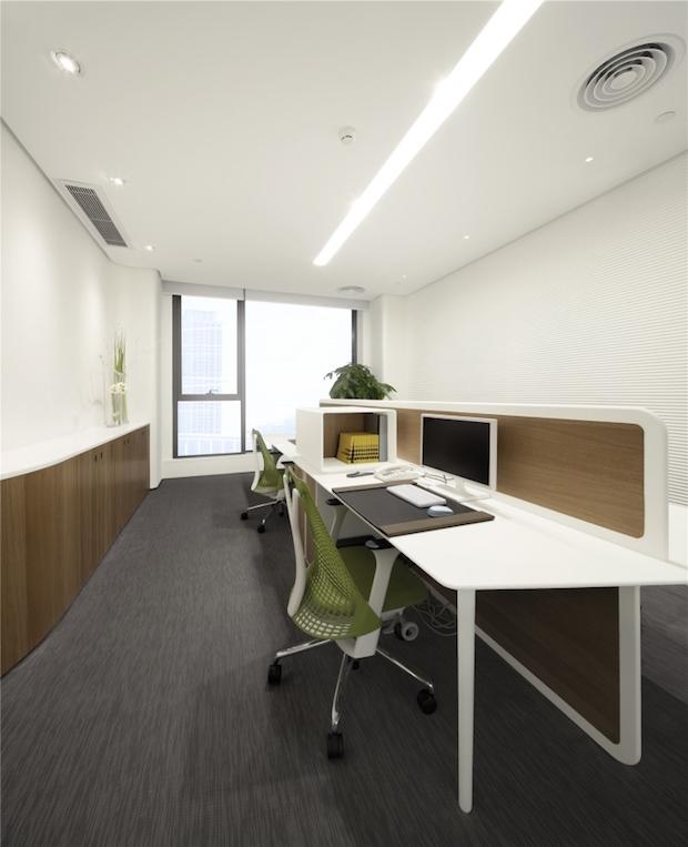 BWM Office - Guangzhou - 11