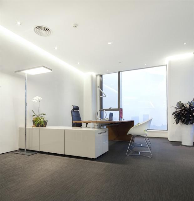 BWM Office - Guangzhou - 12